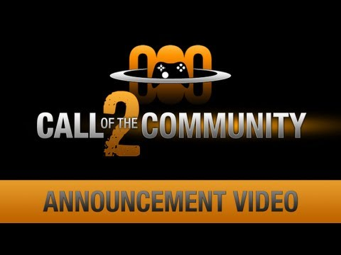 Subscriber RTC & Call of the Community 2 Tournament! (MW3 Gameplay)