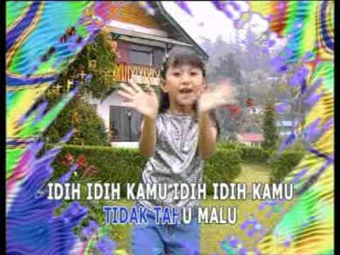 PUPUT PEI - idih idih kamu (2000)