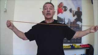 Boxen Lernen Nr.34 / Tipps für die Beinarbeit !
