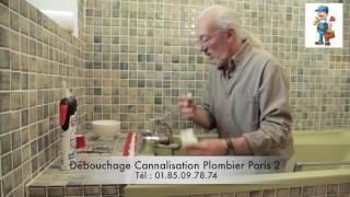 Débouchage canalisation paris 2 - 39€/H - 01 85 09 78 74(Débouchage canalisation paris 2 -39€ Déplacement - 0186957547 Nos Artisan plombier se déplacent dans tout le 75 ..., 2017-01-13T14:33:30.000Z)