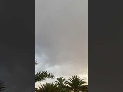 Ξηρή καταιγίδα ⚡στο Ξυλοφάγου 14/10/2019