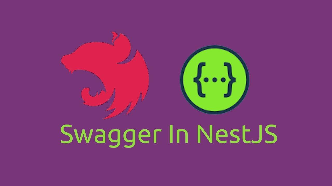 Swagger in NestJS