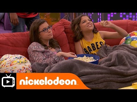 Game Shakers | ICarly Marathon | Nickelodeon UK