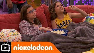 Game Shakers | iCarly Marathon | Nickelodeon UK