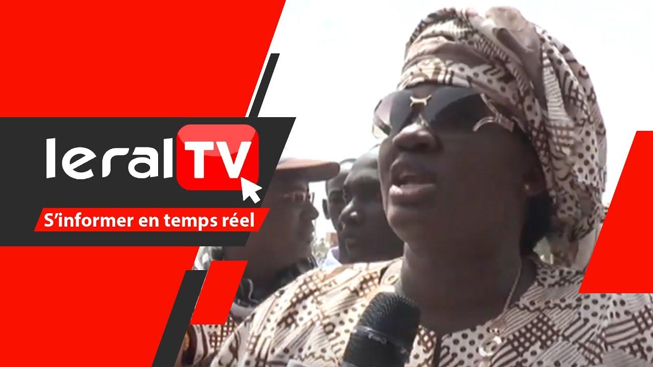Yaye Fatou Diagne : « Guinguinéo est un titre foncier de Macky Sall »