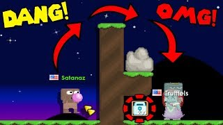 Growtopia   BIGGEST SCAM FAIL EVER!?! GET 200 DLS FREE PROFIT! NEW 2018