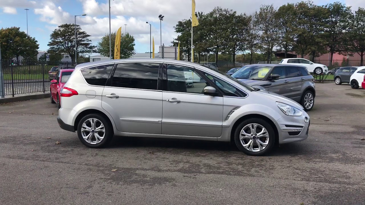 ford s max 2012 review