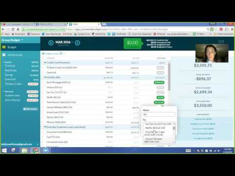 Home Equity Loan: Ynab Home Equity Loan