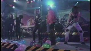 Belinda Carlisle - New Year's Eve 1988 - Part 2