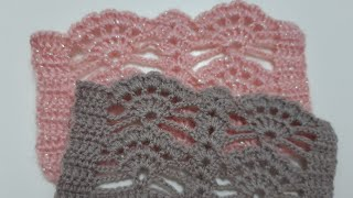 Vest model for young mother-in-law  Crochet vest models