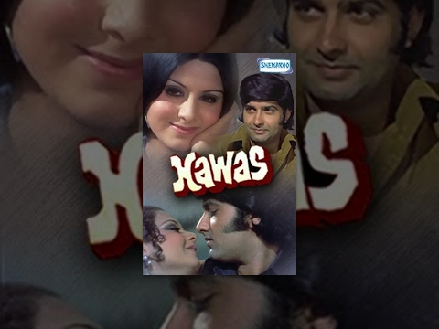 Hawas - Hindi Full Movies - Vinod Mehra -...