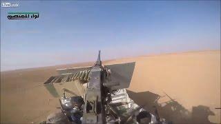 Video Seru ! Pertempuran Sengit ISIS Lawan Tentara Amerika di Aleppo, Suriah download MP3, 3GP, MP4, WEBM, AVI, FLV November 2018