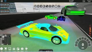 choi dua xe roblox co xe moi ([Motorcycles!] Vehicle Simulator [Beta])