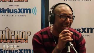 Maino x DJ Envy 'Let it Fly' LIVE on Hip Hop Nation Pt. 1