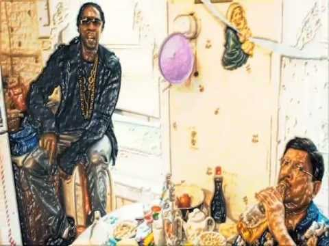 2Chainz Kanye West- Birthday Song (YHETI REMIX)