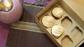 Капкейки JustSweets в Симферополе(Мы Симферопольская кондитерская JustSweets готовим капкейк и торты на заказ. Нас Вы можете найти тут: Группа..., 2016-12-01T03:58:36.000Z)