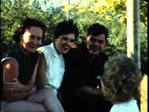 1958 Saskatoon Bonney Walters 10th Birthday Raymon...