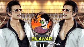 DILAWAR - ( Trap Music ) - Dj SiD Jhansi   Sonu Sood Dialogues - Shootout At Wadala
