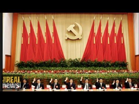 Chinese Reforms Make Rich Even Richer
