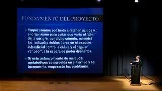 WACR   Dr Alberto Marti Bosch