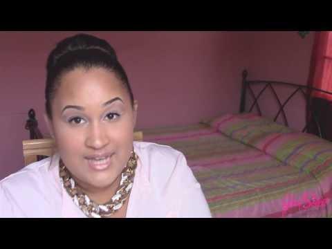 2 MINUTE REVIEWS: Jessica McClintock Eau De Parfum Review