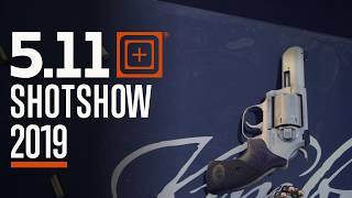 Hands on with the K6s revolver - SHOT Show 2019