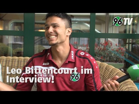 TL Bad Radkersburg | TAG 5 | Interview Leo Bittencourt