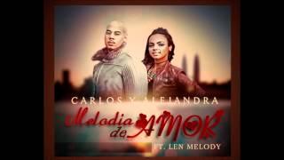 Carlos Y Alejandra - Melodia De Amor Bachata del 2012, Lo mejor de la Bachata