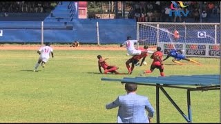 Harambee Stars draw with Uganda Cranes in friendly