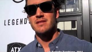 Breckin Meyer & Mark-Paul Gosselaar preview 'Franklin & Bash' season 4