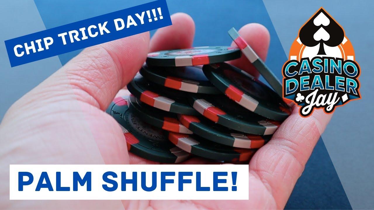 Casino Chip Tricks
