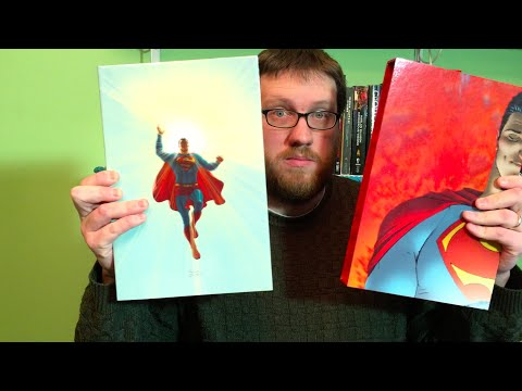 Absolute All-Star Superman | Absolute Sandman Vol. 1