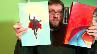 Absolute All-Star Superman   Absolute Sandman Vol. 1