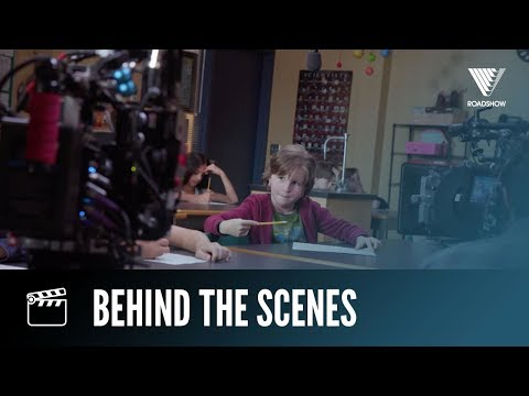 Behind The Scenes | WONDER