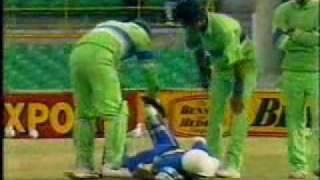 cricket - Wasim Akram- Nut Cracker.flv