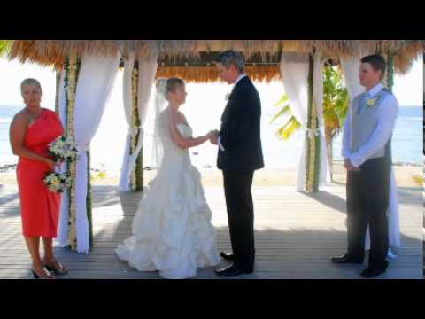 Sunset Resort Weddings & Private Functions, Rarotonga