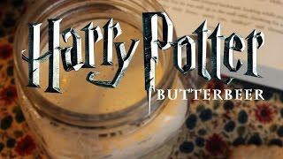 Butterbeer [Harry Potter And The Half Blood Prince De David Yates]