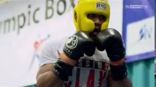 Anthony Joshua Behind The Ropes (Full Documentary)