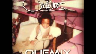 Jacquees ft Bluff City - Rain(Remix) [Quemix]