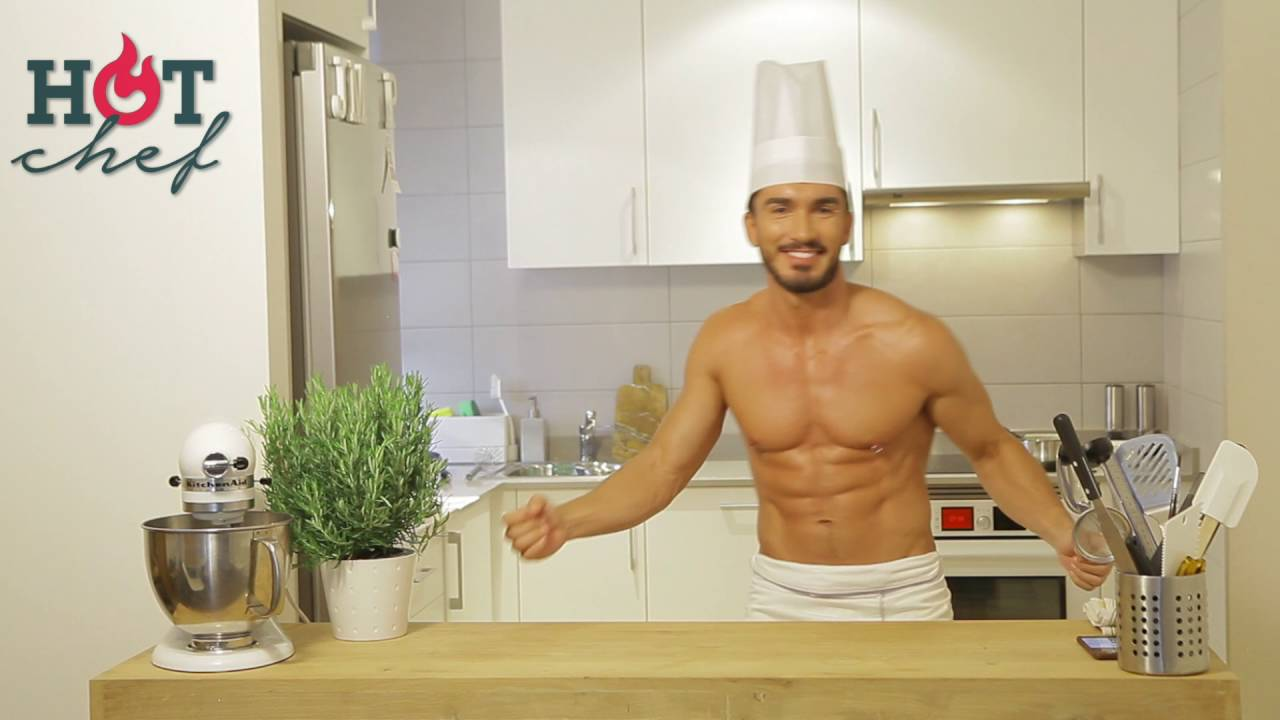 Where can i watch the naked chef online
