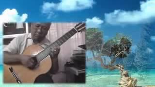 Biển nhớ   Trịnh Công Sơn   Guitar Lê Vinh Quang   YouTube
