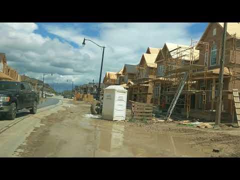Housing in Brampton Canada