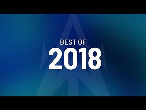 Team Atlantis – Best of 2018 (Best Fortnite Team Europe)