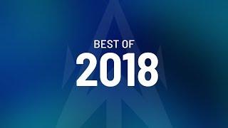 Team Atlantis – Best of 2018 (#1 Fortnite Team Europe)