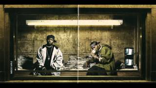 Mobb Deep - Smoke it - Blood Money
