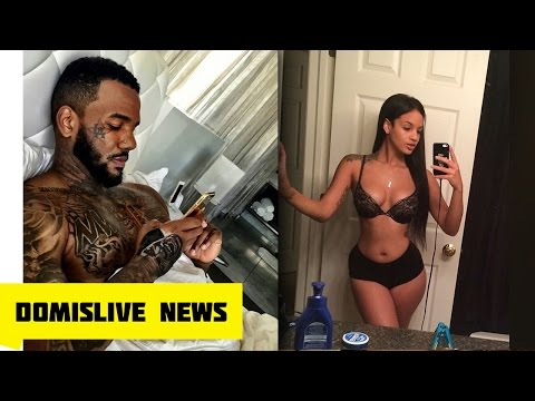 The Game Sex Tape Video Leaks Online