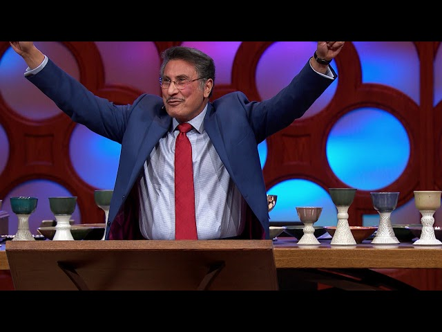 Spiritually Rich - Dr. Michael Youssef (The Paradox of Christmas)