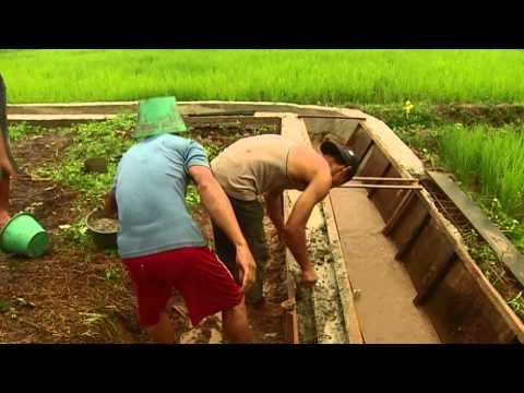 Aceh Farmers: Back on the land (Acehnese)