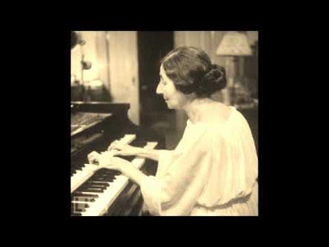 Landowska plays Scarlatti Sonatas