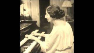 Landowska plays Scarlatti Sonatas